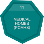 Services for medical home