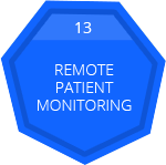 Services for remote patient monitoring