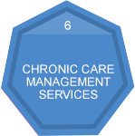 Services for chronic care management